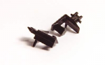 379-402 Farish: Short NEM Couplings (20)